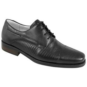 Sapato Social Masculino Derby Sandro Moscoloni Dartford