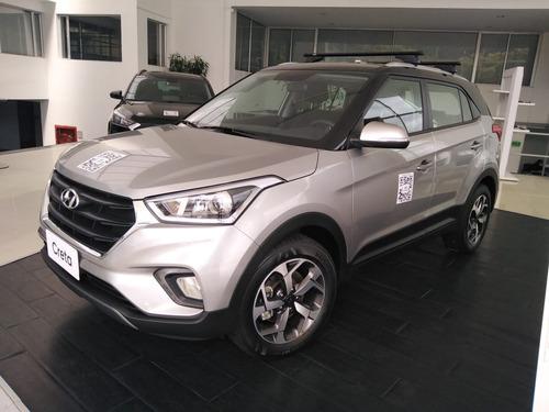 Hyundai Creta Adventure 2020