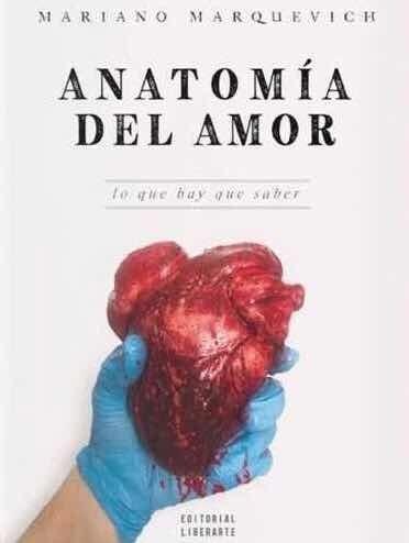 Anatomía Del Amor