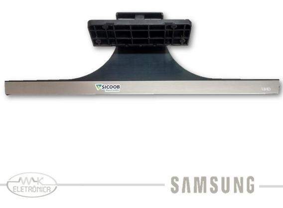 Base Pé Pedestal Suporte Pézinho Tv Samsung Un50fh5303g