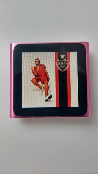 iPod Nano Rosa (baixooooou!)