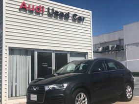 Audi Q3 Select 2.0t 180 Hp Quattro