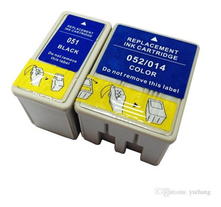 Cartuchos Para Epson T14 T13 Alternativos