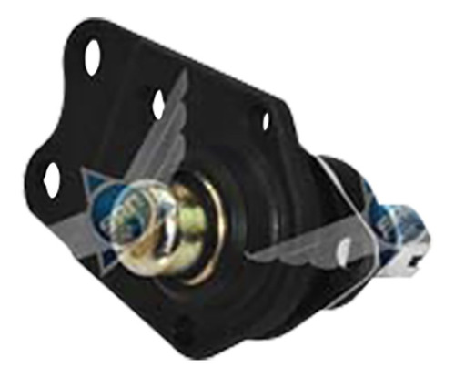 Imagen 1 de 4 de Rotula Inferior Rambler American 70/84