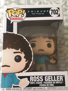 Funko Pop Ross Geller - Friends