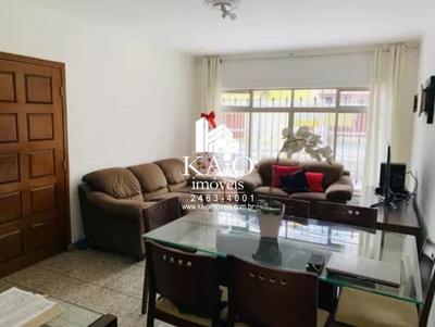 Sobrado Com 3 Dormitórios À Venda, 159 M² Por R$ 435.000 - Vila Rosália - Guarulhos/sp - So0132