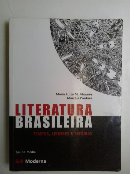 Literatura Maria Luiza Abaurre E Marcela Pontara
