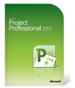 Project Professional 2010