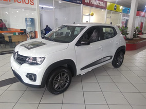 Kwid 1.0 Zero Km 12v Sce Flex Intense Manual