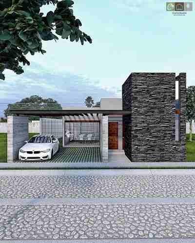 Casas En Pre Venta Una Planta Empedrada Residencial