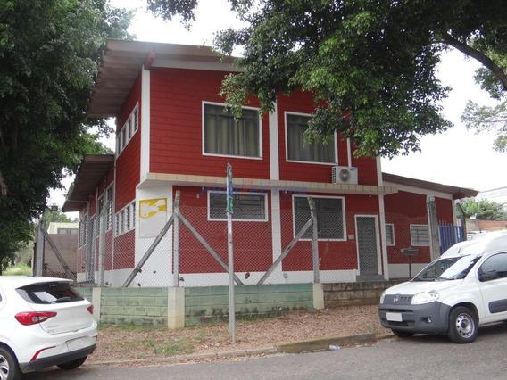 Galpão À Venda Em Vila Pagano - Ga192514