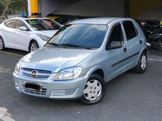 Chevrolet Celta 1.0 Mpfi Vhc Life 8v
