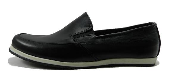 Zapatos Morris Mocasines Cuero 7001