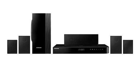 Home Theater Samsung J5100k 1000w Dolby Digital Karaokê