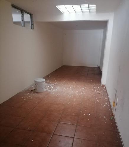 Imagen 1 de 9 de Renta Espacio En Chapultepec Oriente Morelia Ofi_2067 Br/nv