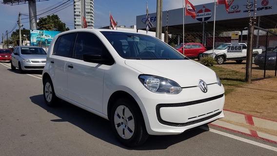 Volkswagen Up! 1.0 Take