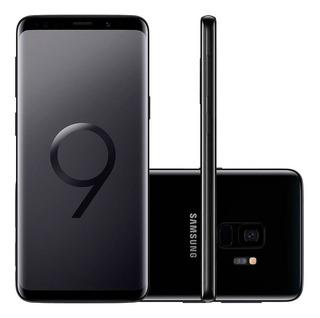 Samsung Galaxy S9 128gb Anatel + Nf Semi Novo - Sem Juros