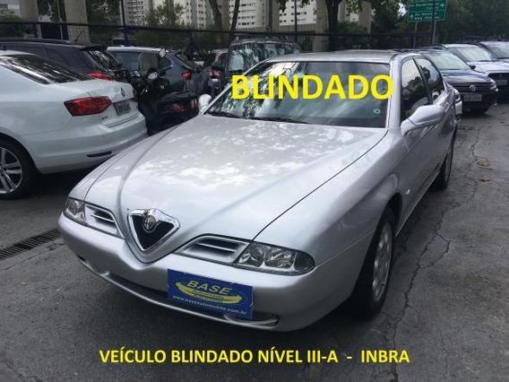 166 3.0 V6 24v