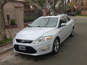 Ford Mondeo 2.0 2013 Titanium Eco Boost (automatico)