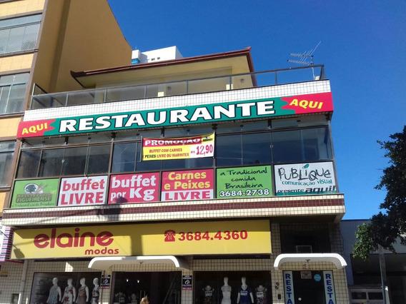 Restaurante Em Tramandaí