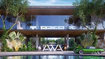 Awa Playacar Residences