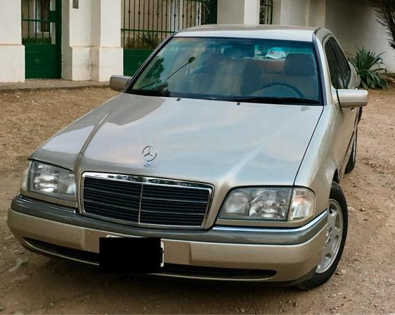 Mercedes Benz C220 Ellegance Año1995