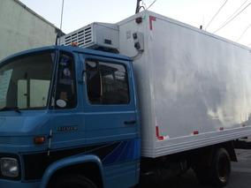 Mercedes 608 E Bau Refrigerado