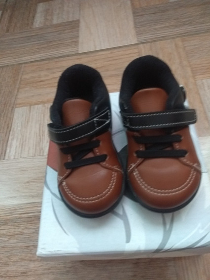 Sapato Cravinho Casual
