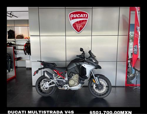 Imagen 1 de 5 de Ducati Multistrada V4s