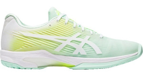 Zapatilla Tenis Asics Solution Speed Ff Mujer Palermo Tenis