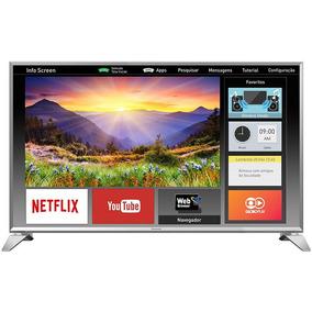 Smart Tv Panasonic Led Fhd 43 Wi-fi 3 Hdmi 2 Usb Tc43fs630b