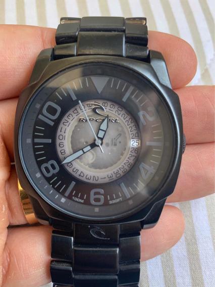 Relógio Rip Curl Original Na Caixa