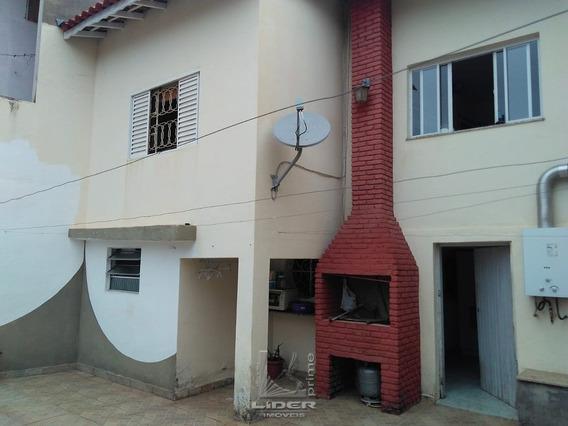 Casa Com Quintal Vila Aparecida Bragança Paulista - Ca0453-1