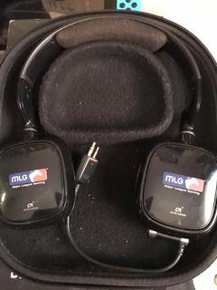 Headsets Astro A30 + A40 Mixamp Mlg!!! Usados En Caja