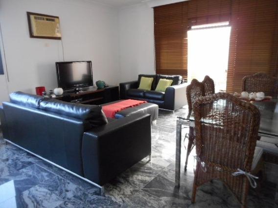 Penthouse Em Aparecida, Santos/sp De 348m² 3 Quartos Para Locação R$ 6.000,00/mes - Ph141555