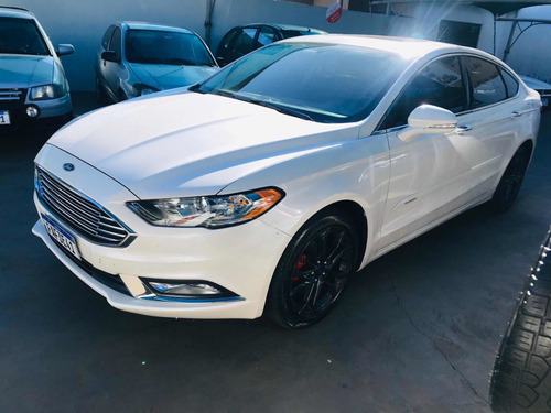 Ford Fusion 2018 2.0 Sel Ecoboost Aut. 4p