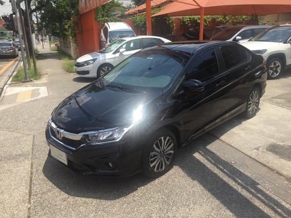 Honda City City 1.5 Ex 16v Flex 4p Automatico