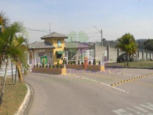Casa A Venda, Condomínio Residencial Casoni, Parque Da Represa, Jundiaí . - Ca09356 - 34268328