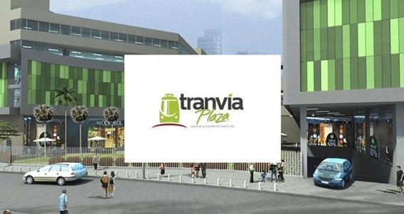 Local Comercial En Venta, Tranvía Plaza Centro.