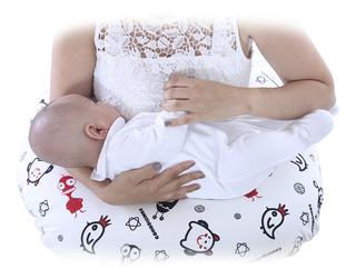Almohadón Cojín Materno Para Lactancia Comodísimos
