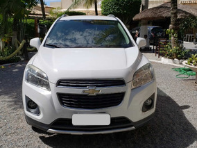 Chevrolet Tracker 1.8 Ltz Aut. 5p - Único Dono