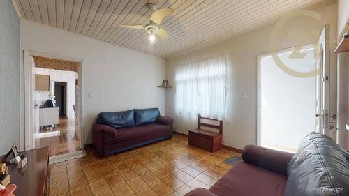 Casa Com 3 Dormitórios À Venda, 146 M² - Vila Leopoldina - São Paulo/sp - Ca1159