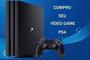 Compro Ps4