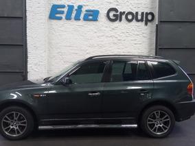 X3 X-drive 3.0 Diesel Elia Group