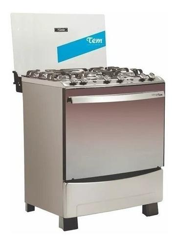 Cocina Tem Celebracion Plus 5 Grill Electrico Encend Albion