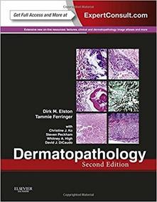 Dermatopathology 2ª Ed .. Eb.