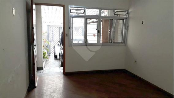Sobrado 2 Dormitórios - Residencial / Comercial - Chácara Santo Antonio - 345-im447538