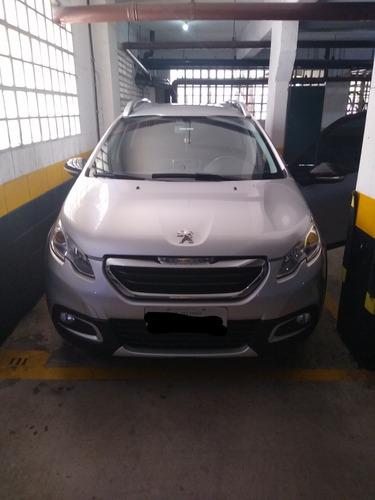 Peugeot 2008 2019 1.6 Style 16v Flex Aut. 5p