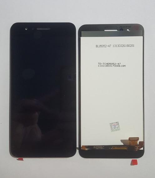 Lcd Display Touch Screen Lg K9 Novo Garantia Envio Ja