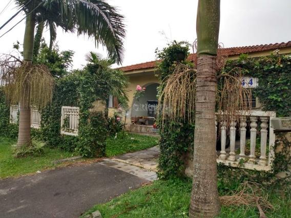 Casa Residencial Para Venda - 10480.001